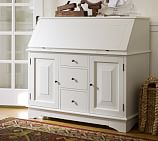 Graham Desk/Bar, Antique White