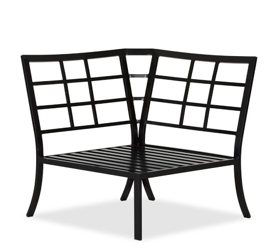 Riviera Corner Chair
