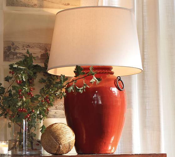 Colbert Ceramic Table Lamp