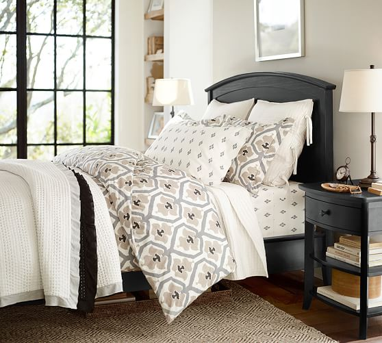 pottery barn bed linens 3