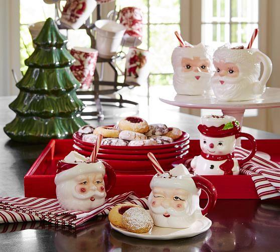 Mccoys Christmas Trees: Evergreen Tree Cookie Jar