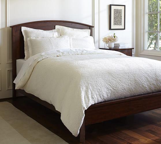 Chloe Bed & Dresser Set