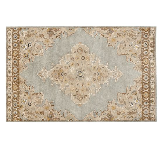 Bryson Persian-Style Rug