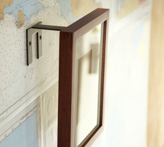 Wall Decor From Ross : Frame riser pottery barn