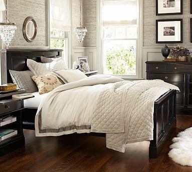 Branford Bed
