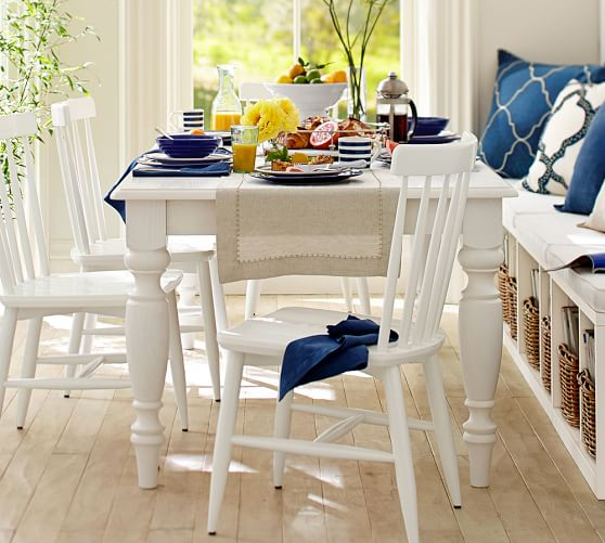 Lachman Fixed Dining Table