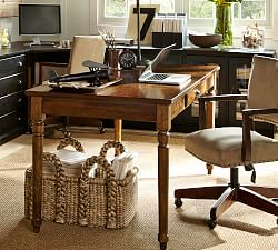 Home Office Desks Amp Desk Sets Pottery Barn