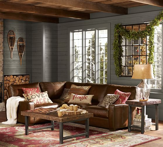 pottery barn turner couch reviews 2