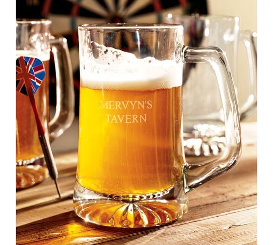 Pub Beer Mug