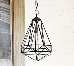Pottery Barn Star String Lights : Outdoor Lights & Patio Lights Pottery Barn
