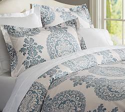 Duvet Covers Amp Pillow Shams Pottery Barn