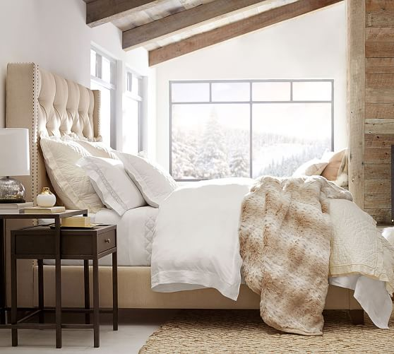 quality of pottery barn beds 1