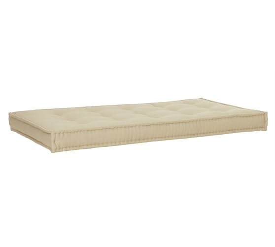 Upholstered Daybed Mattress Pottery Barn
