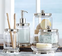 All Bath Accessories Pottery Barn