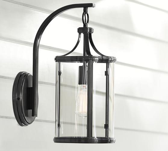 Outdoor Lighting On Sale: Belden Indoor/Outdoor Sconce