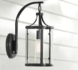 Outdoor Lights & Patio Lights Pottery Barn