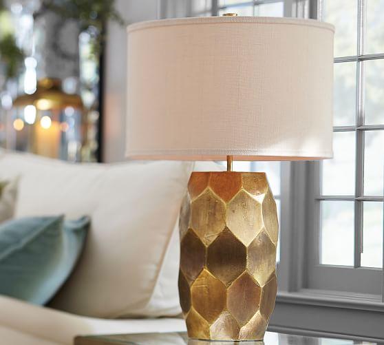 Vince Table Lamp Base