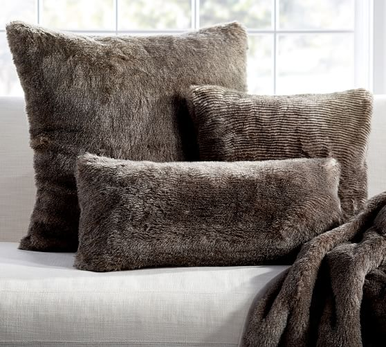 We've got great deals on fur pillow covers. Don't miss out on these fur pillow covers savings!