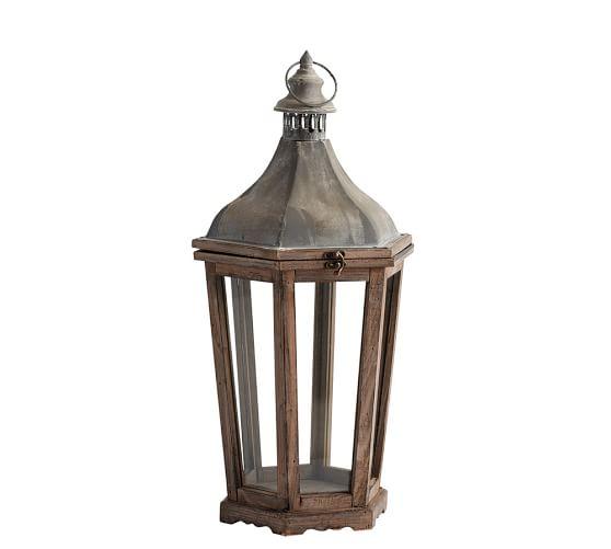 Park Hill Lantern, Medium
