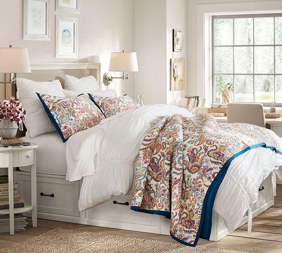 stratton storage platform bed with drawers bed dresser. Black Bedroom Furniture Sets. Home Design Ideas
