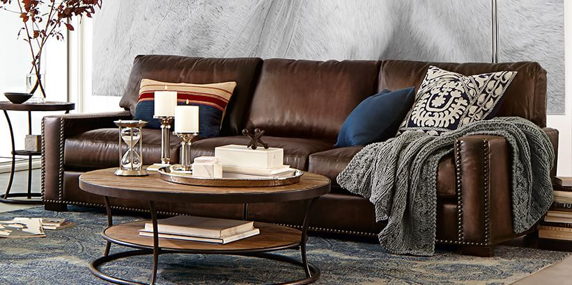 Turner Sofa Collection