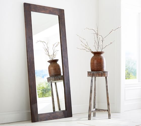 Patterson Floor Mirror