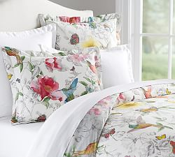 Multi Colored Amp Patterned Bedding Pottery Barn