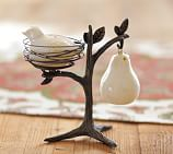 Partridge in a Pear Tree Salt & Pepper Shakers