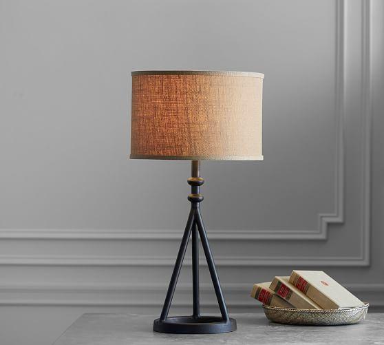 Orson Table Lamp Base