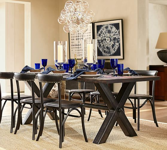 Nolan Fixed Dining Table