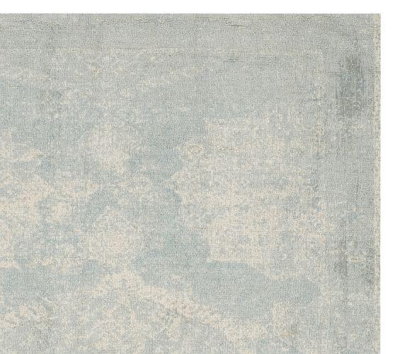 barret printed rug swatches pottery barn. Black Bedroom Furniture Sets. Home Design Ideas