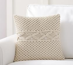 Pottery Barn Decorative Bed Pillows : Decorative Pillows Pottery Barn