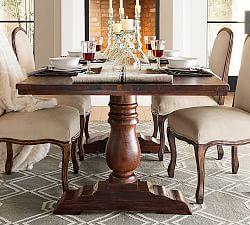 All Dining Room Furniture Pottery Barn