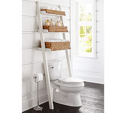 Bathroom Storage Pottery Barn