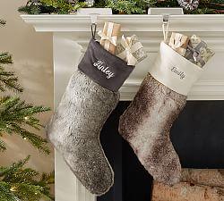 Christmas Stockings | Pottery Barn