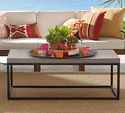 Outdoor Patio Furniture Sale Pottery Barn