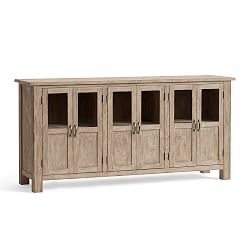 Sideboards Amp Buffet Tables Pottery Barn
