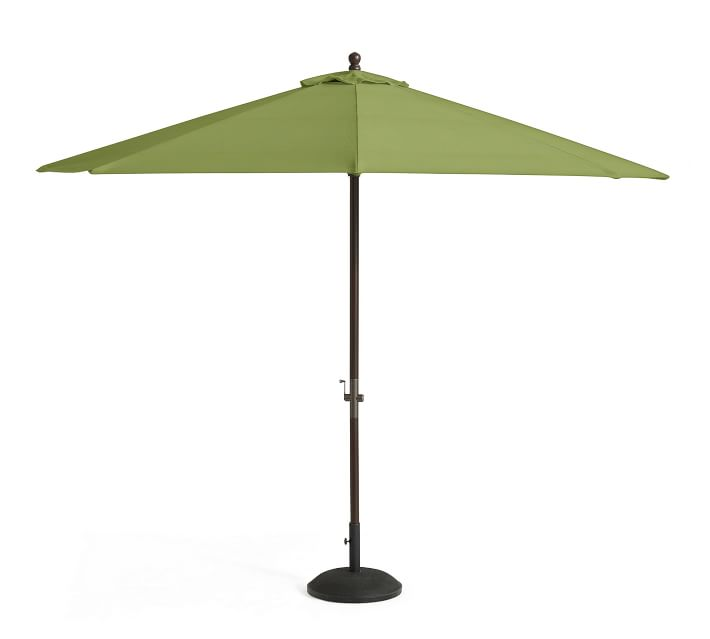 NIB Pottery Barn Replacement Umbrella Canopy 11' Round