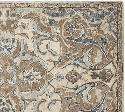 All Rugs Pottery Barn