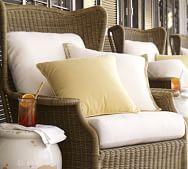 Indoor Bench Cushions Pottery Barn