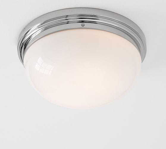 Pottery Barn Ceiling Light Fixtures: Sussex Ceiling Light Fixture