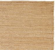 Woven Striped Rug Pottery Barn