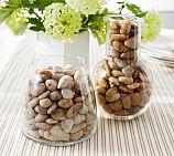 Amber Rocks Vase Filler