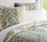 Kennedy Patchwork Quilt, Twin