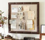 Calvin Framed Linen Pinboard