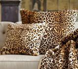 Faux-Fur Pillow Cover, 18