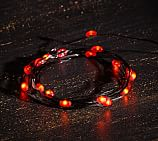 LED String Lights, Orange