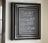 Cafe Framed Chalkboard