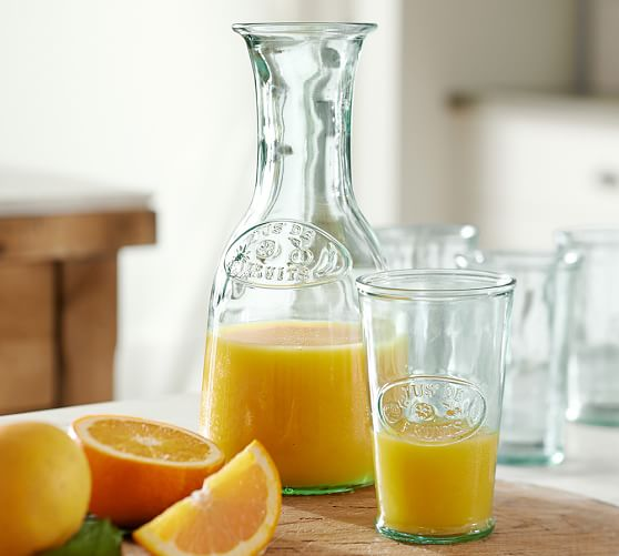 Jus de Fruits Carafe