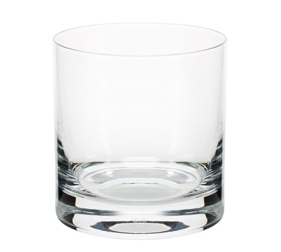 Schott Zwiesel Double Old-Fashioned Glass, Set of 6